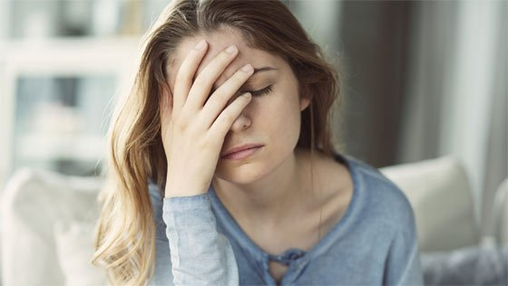 Chiropractor for headaches