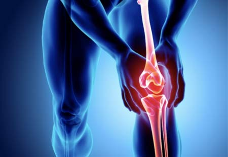 knee joint pain dallas